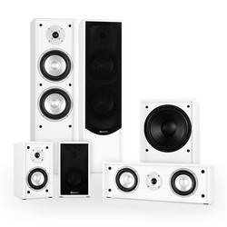 Linie-300-WH 5.1-Soundsystem