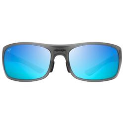 Maui Jim Sonnenbrille Big Wave grau