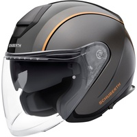 Schuberth M1 Pro Strike Matt-Black