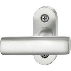 FSB Fensterolive,7mm, 0 34 3401,oval,Alu F1