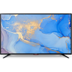 Sharp 43BJ5E Fernseher - Schwarz