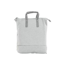 Jost Rucksack Bergen X Change Bag 3 in 1 XS Rucksack 32 cm grau