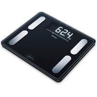 Beurer Körper-Analyse-Waage BF 410 Signature Line