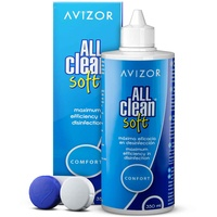 Avizor All Clean Soft