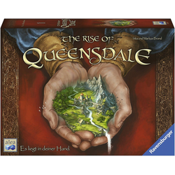 Ravensburger Spiel, The Rise of Queensdale