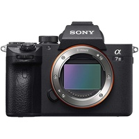 Sony Alpha 7 III Body