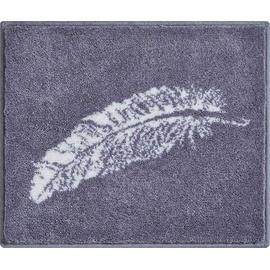 Grund Piume 50 x 60 cm grau
