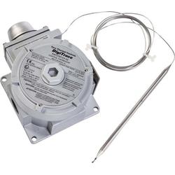 Pentair Thermal Kapillarrohrthermostat EExd, 22A RAYSTAT-EX-02