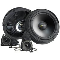 Eton POW 172.2 Compression 16cm 2-Wege System Lautsprecher Boxen Set System
