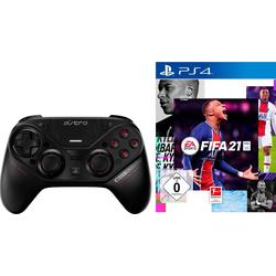 ASTRO C40 Controller (inkl. FIFA 21)