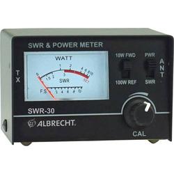 Albrecht SWR-Meter SWR30 4412