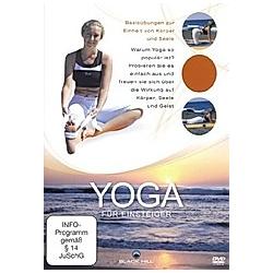 Yoga für Einsteiger - DVD  Filme