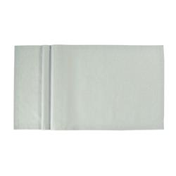 Tischset Maya in silber, 35 x 50 cm