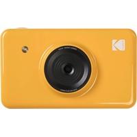 Kodak Mini Shot gelb