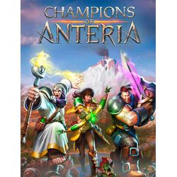 Champions of Anteria?