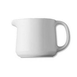 Kaffeekanne FUNKTION, ohne Deckel, Inhalt: 0,35l, uni weiss, Eschenbach