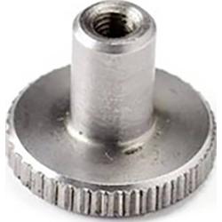 Knurled Nut Platform UMO/UM2 SPUM-KNNU-PRBD