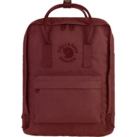 Fjällräven Re-Kanken ox red
