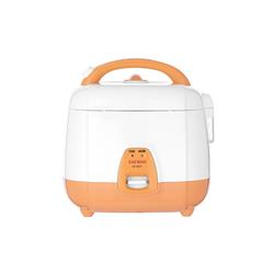 Cuckoo Reiskocher, 360 W, CR-0331 Mini Reiskocher Rice Cooker 0,54 Liter, Elektrischer Reiskocher Klein für 1-3 Personen, mit Warmhaltefunktion
