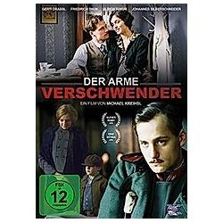 Der arme Verschwender - DVD  Filme