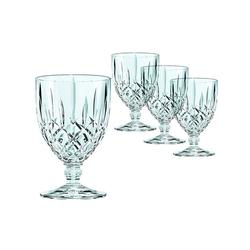 Nachtmann Glas Noblesse Kelchglas, Kristallglas