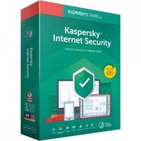 Kaspersky Lab Internet Security 2020 UPG ESD DE Win Mac Android iOS
