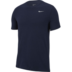 Nike Dri-FIT Training - Trainingsshirt - Herren Blue S