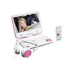 Lenco DVP-910 tragbarer DVD-Player
