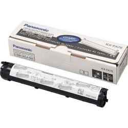 Panasonic Deutsch.FNT Toner für ca.2000 Drucke KX-FA76X