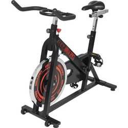 Indoor Cycling mit Tretlager F25x50