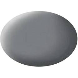 Revell 36147 Aqua-Farbe Maus-Grau Farbcode: 47 RAL-Farbcode: 7005 Dose 18ml
