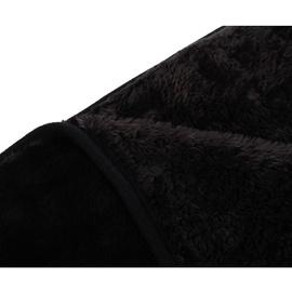 GÖZZE Josefine 130 x 170 cm schwarz