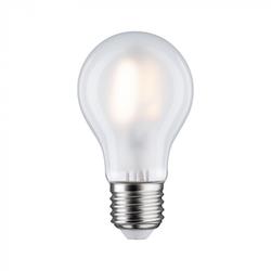 Paulmann 28615 LED Standardform 3 Watt E27 Matt Warmweiß