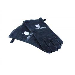 Valhal BBQ Leder Handschuhe