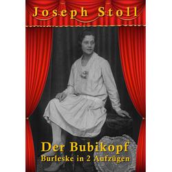 Der Bubikopf: eBook von Joseph Stoll