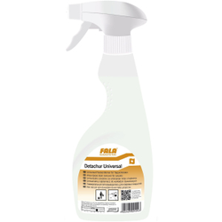 FALA Detachur Universal Fleckenentferner, Universal Fleckentferner für Teppichböden, 500 ml - Sprühflasche