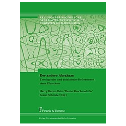 Der andere Abraham - Buch