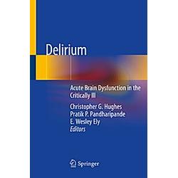Delirium - Buch