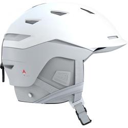SALOMON SIGHT Helm 2019 white pop - S