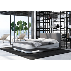 Sofa Dreams Boxspringbett Bodani, Bodani 160 cm x 50 cm