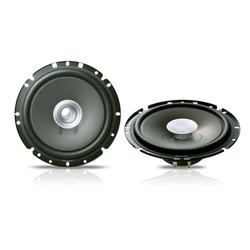 Pioneer Multiroom-Lautsprecher (Pioneer TS-1701I, 16,5cm Lautsprecher z.B. für VW ect)