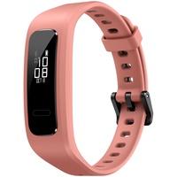 Huawei Band 4e Active (AW70-B49), Fitness Tracker, Armband 1,27 cm (0.5 Zoll) Schwarz, Rot