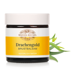 Drachengold Brustbalsam, 50ml