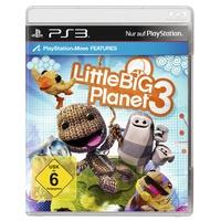 LittleBigPlanet 3 (PS3) ab 15.88 € im Preisvergleich
