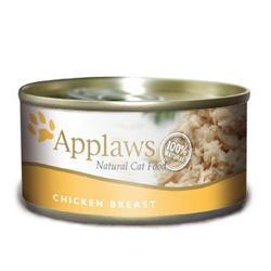 APPLAWS Chicken Breast 70g