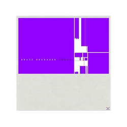 Bruce Brubaker - Codex (Vinyl)