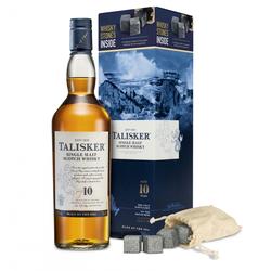 Talisker 10 Jahre Island Whisky 45,8% 0,7L
