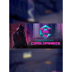 Conglomerate 451 - Steam - Gift GLOBAL
