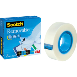 Scotch Removable Klebeband