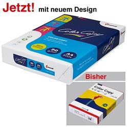 mondi Laserpapier Color Copy DIN A4 90 g/qm 500 Blatt